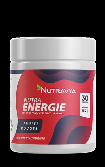 Nutra Digest – Nutravya